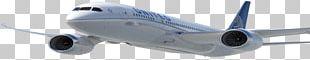 Airbus Airplane Narrow-body Aircraft Air Travel PNG