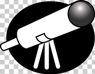Small Telescope PNG