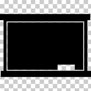 Computer Icons Blackboard Chalkboard Eraser PNG