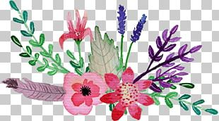 Floral Design Flower Bouquet Cut Flowers PNG