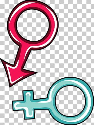 Gender Symbol Male PNG