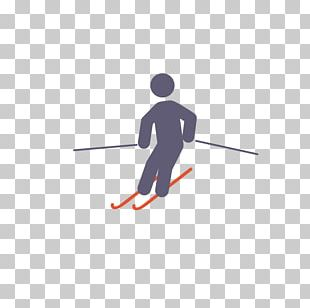 Sports Equipment Skiing Icon PNG