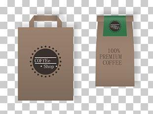 Bag Logo Leather PNG