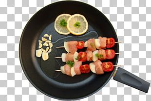 Barbecue Grill Food Frying Pan Culinary Art Meat PNG
