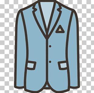 Blazer Suit Jacket Clothing PNG