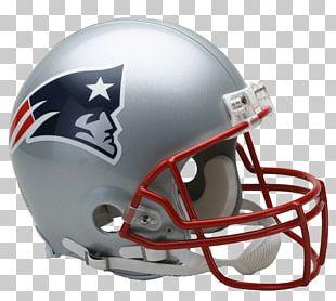 New England Patriots Helmet PNG