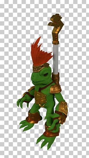 Figurine Tree Legendary Creature Animated Cartoon PNG