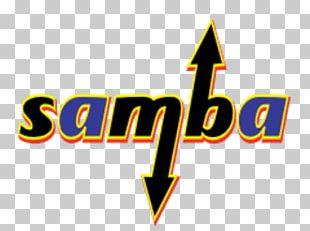 Samba Red Hat Enterprise Linux CentOS Computer Servers PNG