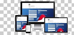 Text Responsive Web Design Translation E-commerce Web Development PNG