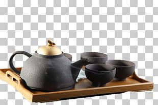 White Tea Yum Cha Teaware Gongfu Tea Ceremony PNG