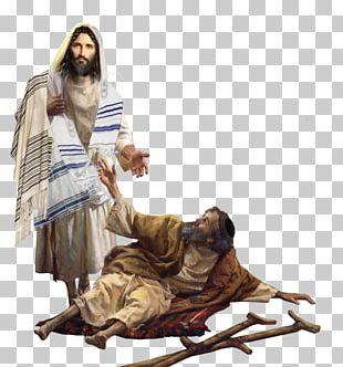 New Testament Miracles Of Jesus Bible Nazareth Capernaum PNG
