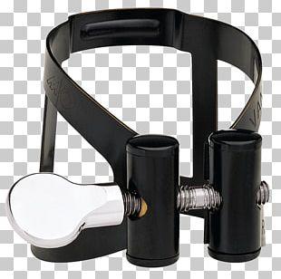 Bass Clarinet Ligature Vandoren Mouthpiece PNG