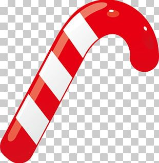 Candy Cane Stick Candy Caramel PNG