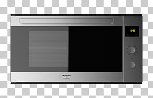 Oven Hotpoint Ariston ML 99 IX HA Home Appliance Ariston Thermo Group PNG