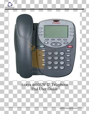 Avaya 4610SW Avaya IP Phone 1140E Telephone VoIP Phone PNG
