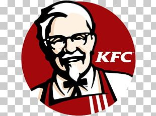 Colonel Sanders KFC Fried Chicken Fast Food Restaurant PNG