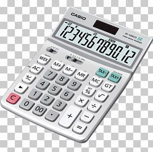 Scientific Calculator Casio Office Supplies Service PNG