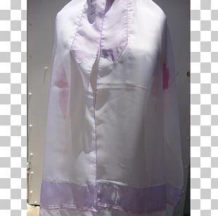 Blouse Clothes Hanger Silk Dress Shirt Clothing PNG