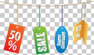 Discounts And Allowances Price Tag Online Shopping Sales PNG