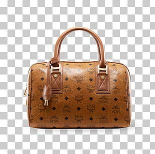 Handbag Leather Tote Bag Hobo Bag PNG