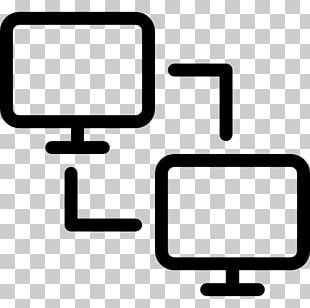 Computer Icons Cloud Computing Computer Network PNG