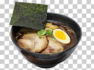 Tonkotsu Ramen Lamian Japanese Cuisine Restaurant PNG