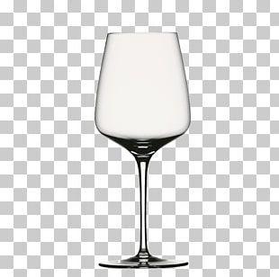 Wine Glass Champagne Glass Spiegelau PNG
