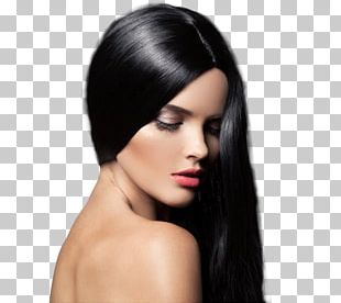 Artificial Hair Integrations Hair Straightening Hairstyle Beauty Parlour PNG