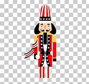 United Kingdom Cartoon Soldier Illustration PNG