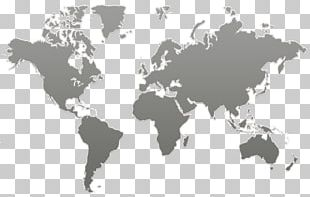World Map Dot Distribution Map Stock Photography PNG