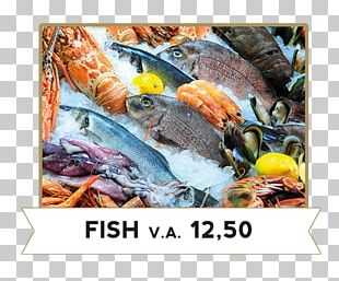 Fish Market Seafood Marketplace PNG