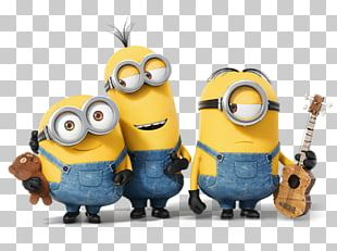 Bob The Minion Desktop Display Resolution High-definition Television Minions PNG