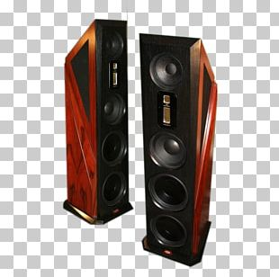 Computer Speakers Subwoofer Studio Monitor Sound Box PNG