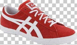 Sneakers Skate Shoe Onitsuka Tiger ASICS PNG