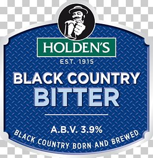 Holdens Brewery Black Country Beer Bitter Cask Ale PNG