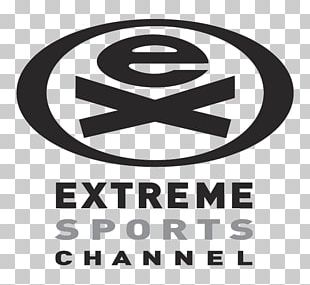 Extreme Sports Channel Television Channel Logo TV PNG