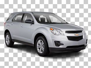 Sport Utility Vehicle 2010 Chevrolet Traverse LT SUV Car 2018 Chevrolet Equinox LS PNG