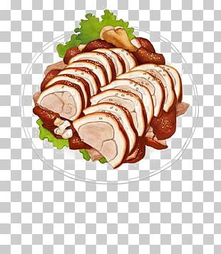 Peking Duck Chinese Cuisine Duck Meat Barbecue PNG