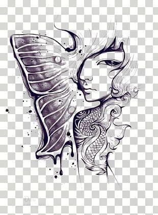 Sleeve Tattoo Tattoo Artist Abziehtattoo Arm PNG