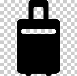 Baggage Travel Suitcase Computer Icons Hand Luggage PNG