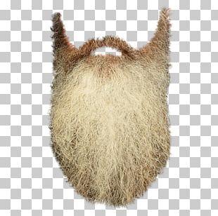 Beard PNG