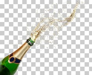 Champagne Sparkling Wine PNG