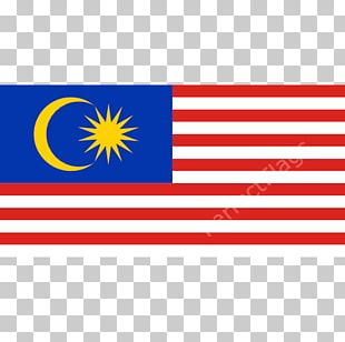 Flag Of Malaysia T-shirt PNG