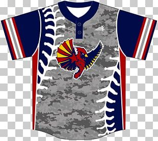 T-shirt Detroit Tigers Baseball Uniform Jersey PNG