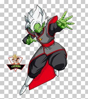 Goku Frieza Vegeta Majin Buu Raditz PNG