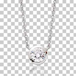 Necklace Jewellery Charms & Pendants Diamond Gold PNG
