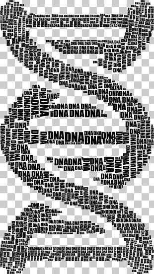 Typography DNA Computer Icons Tag Cloud PNG