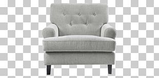 Club Chair Light Living Room アームチェア PNG