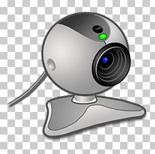 Webcam Camera Computer Icons PNG