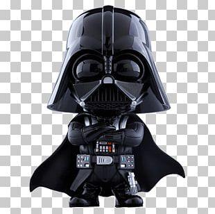Anakin Skywalker Luke Skywalker Star Wars Action & Toy Figures Hot Toys Limited PNG